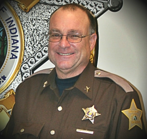 Sheriff Hassel