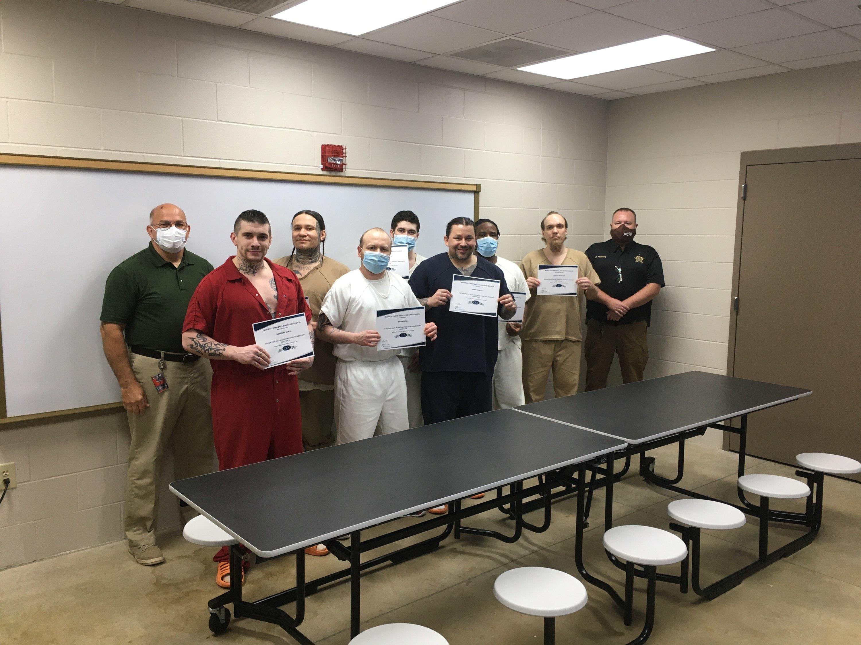 Logistics Graduates